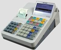 Kasa fiskalna Sharp 285P
