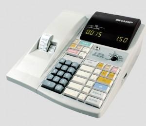 Kasa fiskalna Sharp 237P