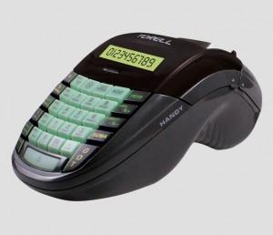 kasa Fiskalna Elcom Euro 500T Handy serwis Głogów