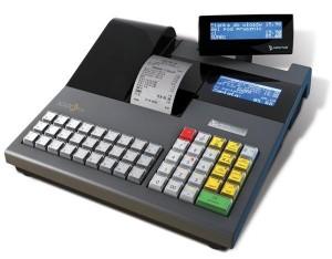 Kasa fiskalna Novitus PS 3000 PLus